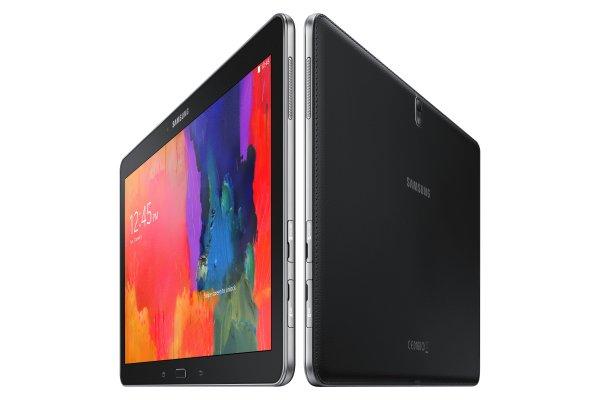 Samsung Galaxy Tab PRO T525 25.7cm, 10,1 Zoll, LTE, 16GB Speicher, schwarz