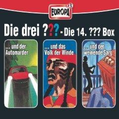 Amazon MP3 Downloads: 2 verschiedene 3 er Boxen von Die Drei ??? für je 4,99 €