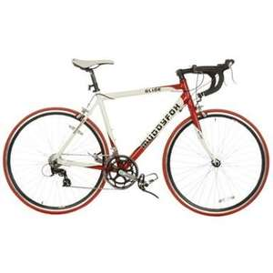Rennrad - Muddyfox Glide Straßenrad Herren