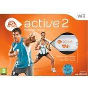 EA Sports Active 2 für Wii & PS3 @thehut