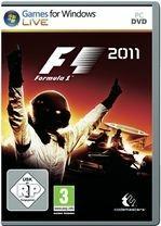 F1 2011 (PC) Vorbestellen bei Voelkner_de