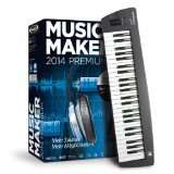 Mediamarkt MainTaunusZentrum: Magix Music Maker 2014 Control