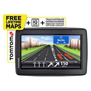 TomTom Navigationssystem Start 20 CE Traffic