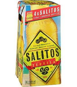 [KAUFLAND evtl. Bundesweit?!] Salitos & Salitos ICE 4er Pack für 2,48€