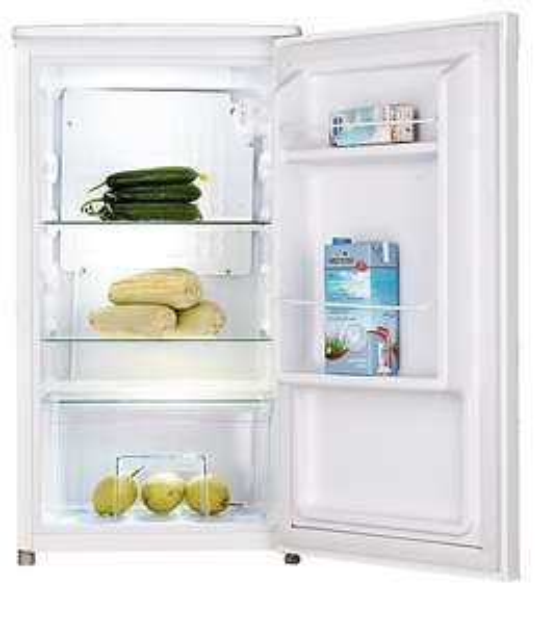 [Offline] Einfacher Kühlschrank ohne Gefrierfach, 82 Liter, EEK A+, ziemlich günstig