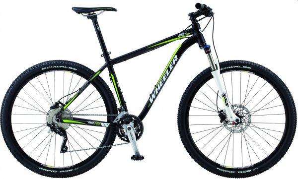Wheeler Eagle 600 Hardtail Mountainbike 29 Zoll, Deore XT 449€+35€ Versand
