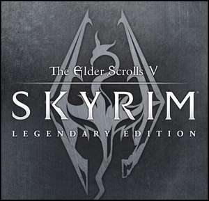 (Steam) The Elder Scrolls V: Skyrim - Legendary Edition für 10,19€