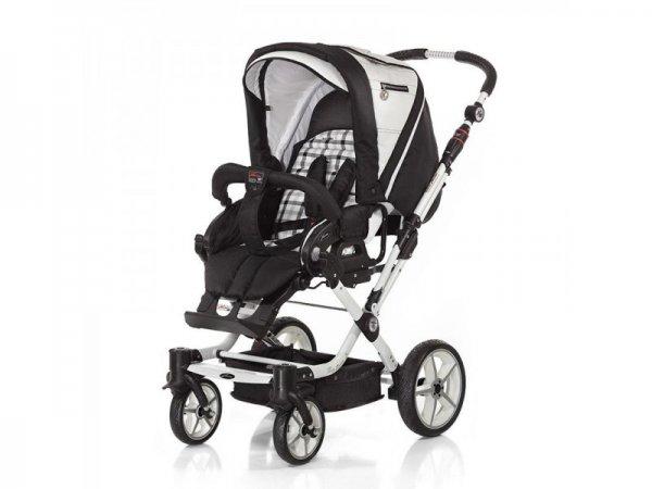 Kinderwagen Hartan Topline S 413 für 399€ (Vergleichspreis: 508€) @SpieleMax