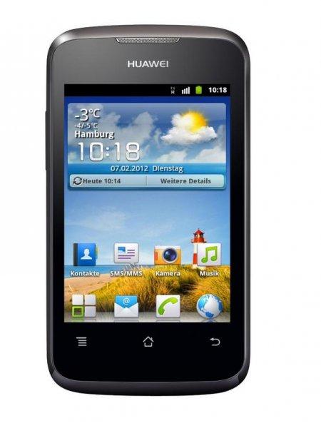 Ebay WOW Huawei Ascend Y200