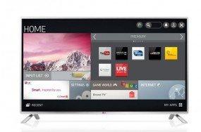 LG Electronics Smart LED Fernseher 399,00€ @Comtech