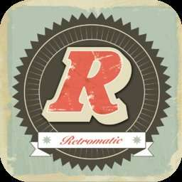 [iOS] Retromatic 2.0 gratis statt 1,79€