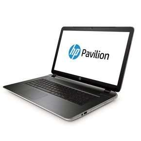 "HP Pavi­lion 17-f025ng Note­book 17,3"" FULL HD, AMD A10-5745M QUAD-CORE, 8GB RAM, 500GB, Free DOS für 444€ @NBB"