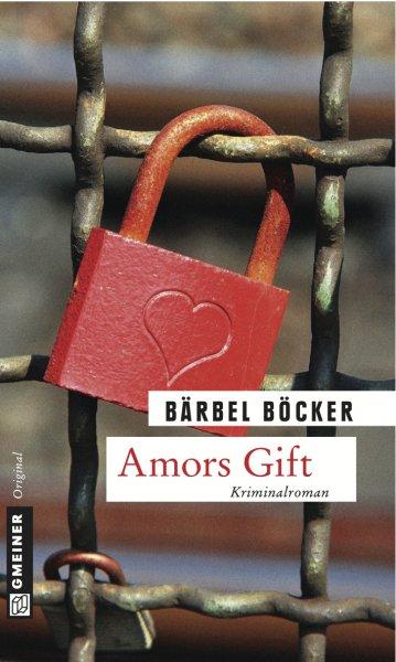 Köln-Krimi Amors Gift aus dem Gmeiner Verlag epub