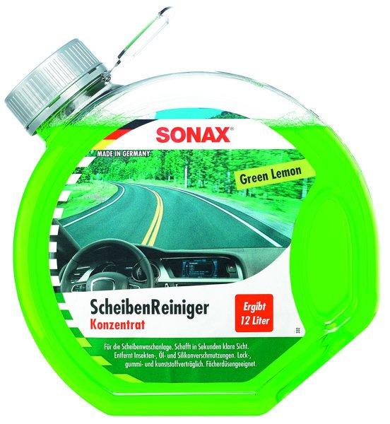 2x Sonax Scheibenreiniger Konzentrat @AutoBild / A.T.U.