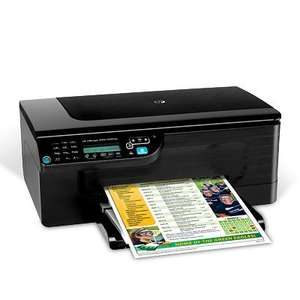 HP Officejet 4500 Desktop All-in-One Drucker + 10 Gratisartikel