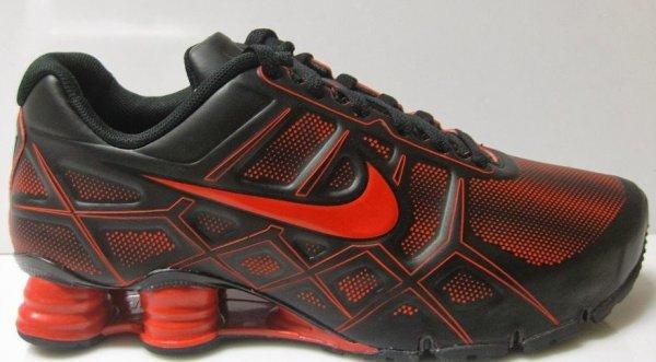 Nike Shox Turbo XII für 59,95 + Versandkosten