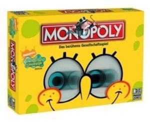SpongeBob Monopoly bei Real - Offline - Lokal nur Lippstadt ?