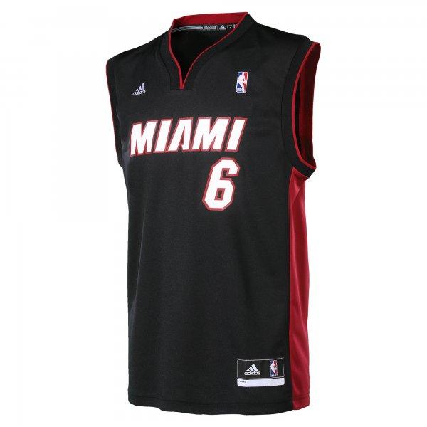 NBA Trikots ab 29,99 € + gratis T-Shirt bei ballside.com