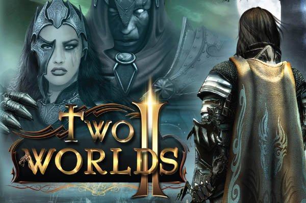 [Steam] Two Worlds II - Velvet Edition direkt bei Steam für nur 4,36€