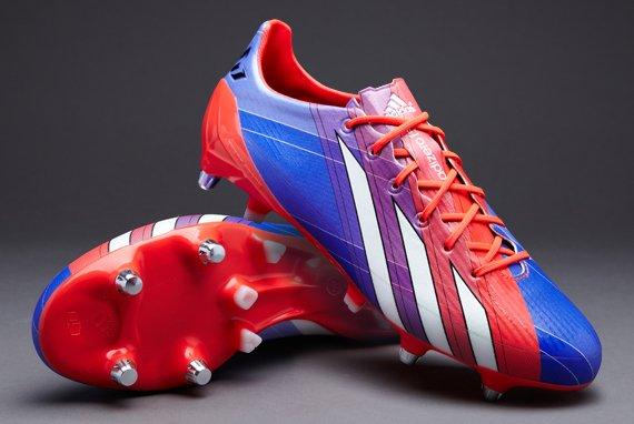 Adidas Adizero F50 XTRX SG Fussballschuh inkl. kostenloser Personalisierung für 70,84€ inkl. VSK @prodirectsoccer.com