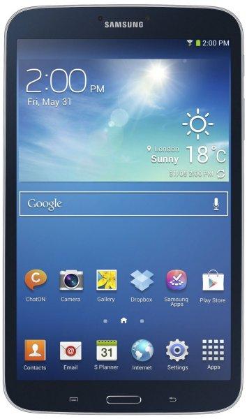 Samsung Galaxy Tab 3 8.0 schwarz Amazon UK WHD ab 114€ + Ativ Tab 3 10.1 ca. 245€