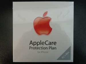 Apple Care Protection Plan (iPhone) aus UK für 31,87 €