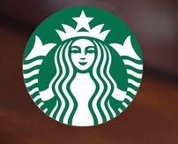 10 Euro Starbucks Gutschein für 5 Euro (Groupon)