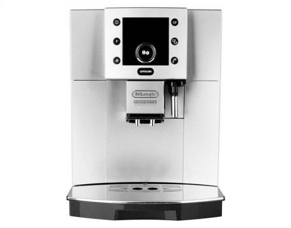 Delonghi Kaffee-Vollautomat ESAM 5500 Perfecta @meinpaket.de für 499,-