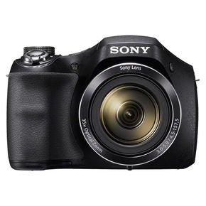 Sony Cyber-shot DSC-H300 @notebooksbilliger Vergl. 154,13 (0% Finanzierung)