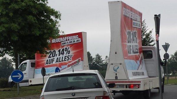 20,14% AUF ALLES! bei toom Baumarkt in Bünde