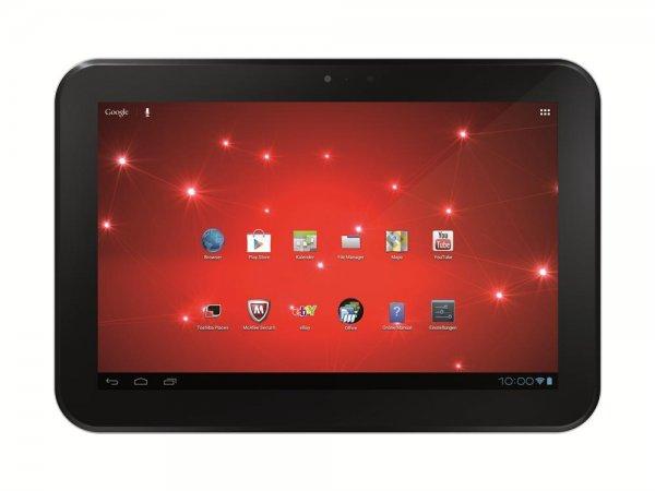 Toshiba AT300-101-Tablet für 144,50 Euro @Toshiba-store.de