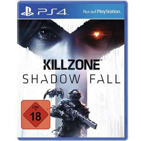 Killzone Shadow Fall für 26,77€