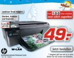 Hewlett-Packard HP Photosmart C4780 Wlan Drucker