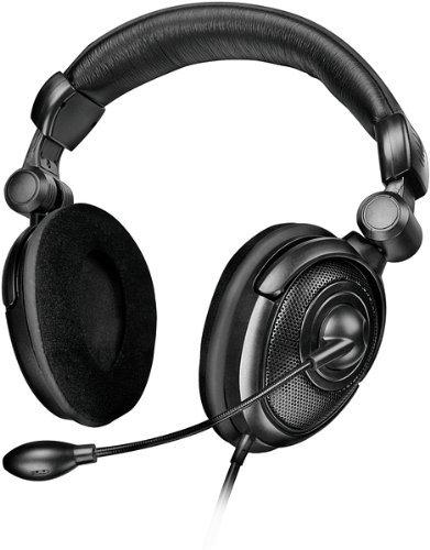 Speedlink Medusa NX 5.1 (SL-4477-BK) Gaming Headset für PC, PS3, Xbox 360