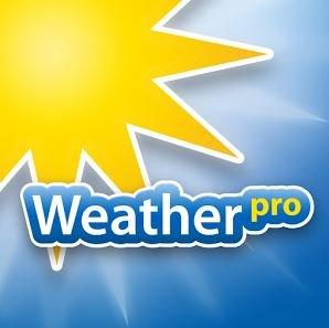 [Android]WeatherPro, WeatherPro HD, MeteoEarth und AlertsPro Apps für je 0,99 €