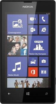 Nokia Lumia 520 Schwarz - Einsteiger-WindowsPhone 8.0/8.1 @vodafone CallYa