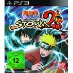 Naruto Shippuden: Ultimate Ninja Storm 2 für PS3 @ Amazon nur 33,97€