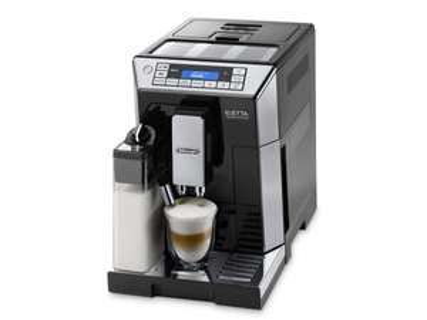 Kaffeevollautomat DeLonghi Eletta Cappuccino ECAM 45.366