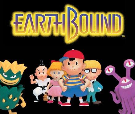 [Wii U] VC EarthBound 40% billiger für 5,99€