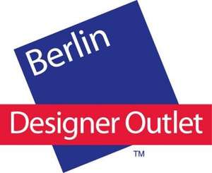 Late Night Shopping DESIGNER OUTLET BERLIN AM 31.07 !! Bis 80% Rabbat !!