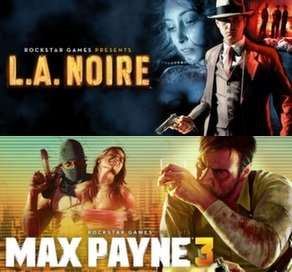 [Steam] L.A. Noire: The Complete Edition für 3,00€ / Max Payne 3 für 2,92€ @ Nuuvem