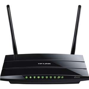 Router TP-LINK TL-WDR3600  Wireless-Dualband-Gigabit-Router @ebay 36€