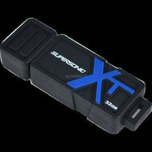 "Patriot USB-Stick USB 3.0, 32GB ""Supersonic Boost XT"""
