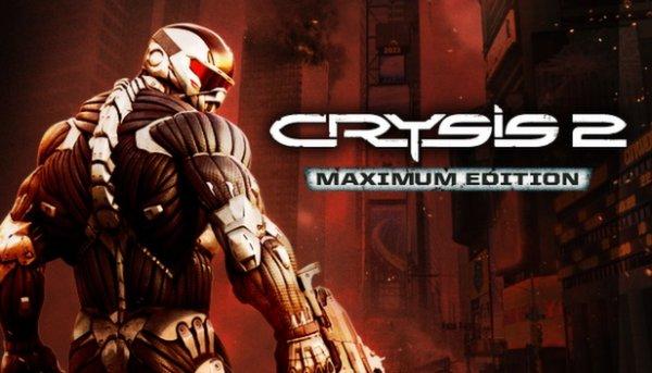 Crysis 2 Maximum Edition für 1,60 €