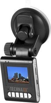 Technaxx CarHD Dash Cam SafeGuard TX-13 38€ inkl. Versand @ Cyberport