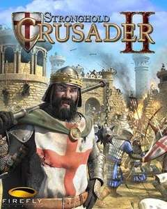 [STEAM] Stronghold Crusader 2 für 26,94€ + Preorder Bonus