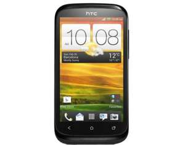 MP OHA des Tages: Smartphone Desire X DUAL SIM von Priceguard