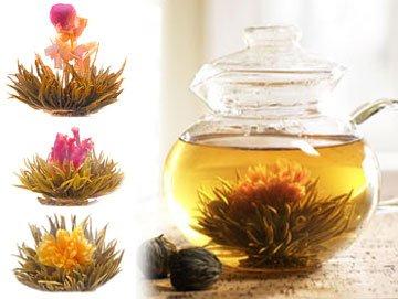 Blooming Tea 64ct/Stck