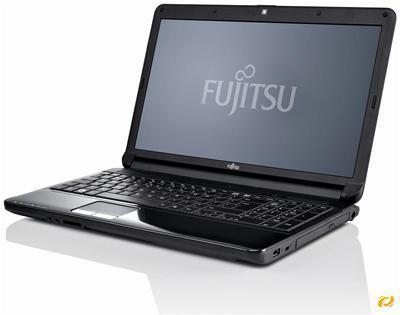 """Wieder mal ein günstiger 15""""er, diesmal mit HDMI und gutem Prozessor! Fujitsu LIFEBOOK AH530 für 244Euro abzgl. Qipu@computeruniverse.net"""