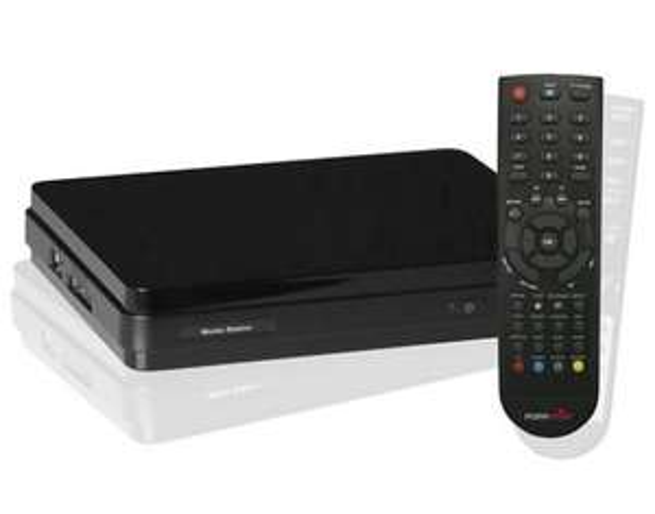 Poppstar MS30 Mediastation für 26,90€ @ Meinpaket